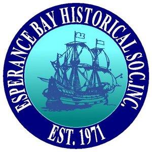Esperance Bay Historical Society logo