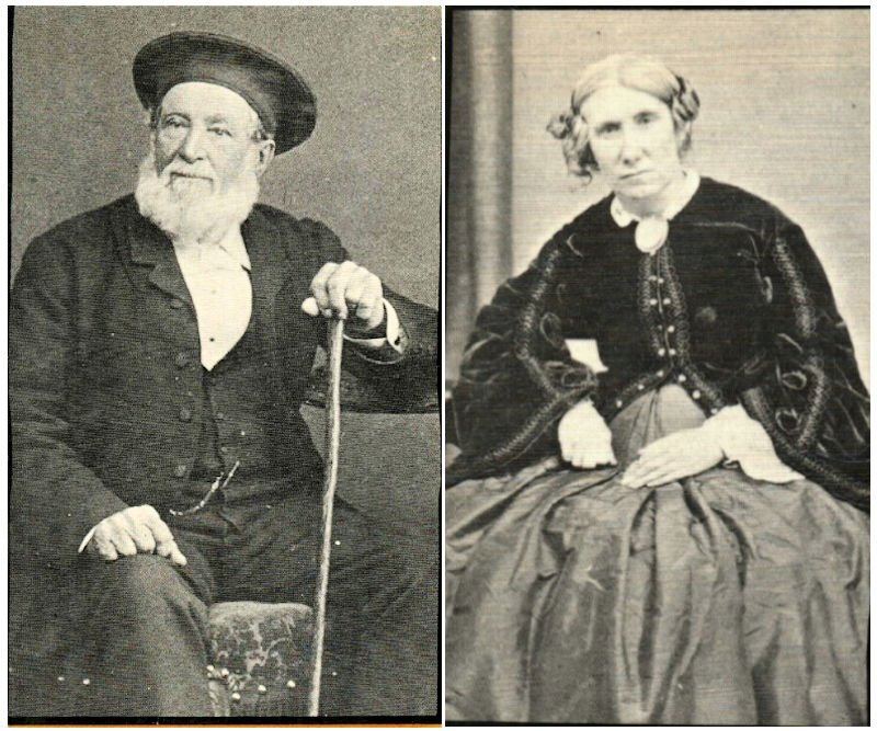 James and Anne_Dempster