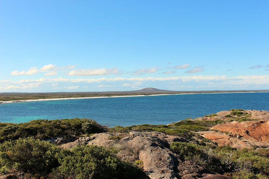 Rossiter Bay, Esperance WA