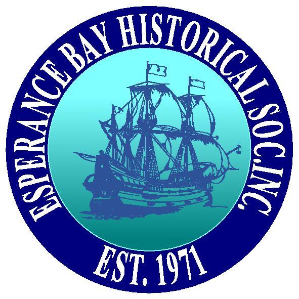 Esperance Bay Historical Society