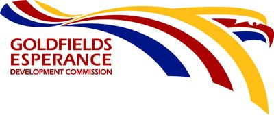 Goldfields Esperance Development Commission logo