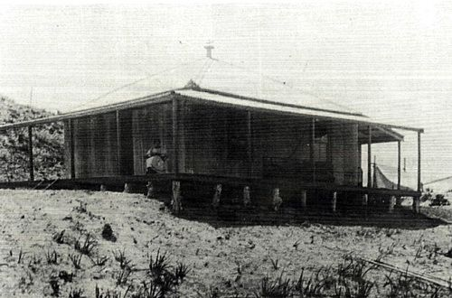 Esperance Bay Historical Society-Esperance Hospital