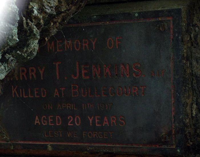 Henry (Harry)  Jenkins