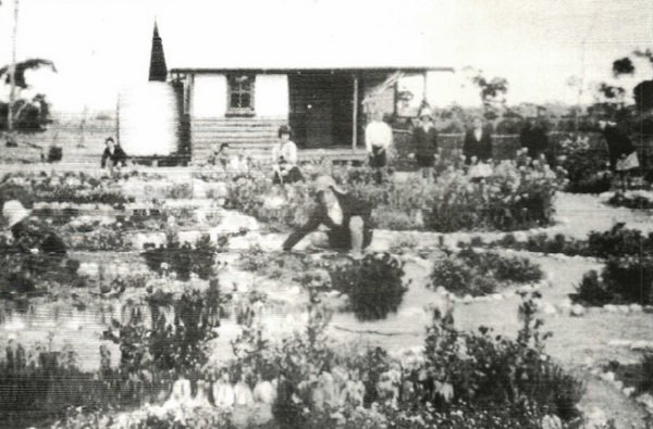 Esperance Bay Historical Society-Kumarl School