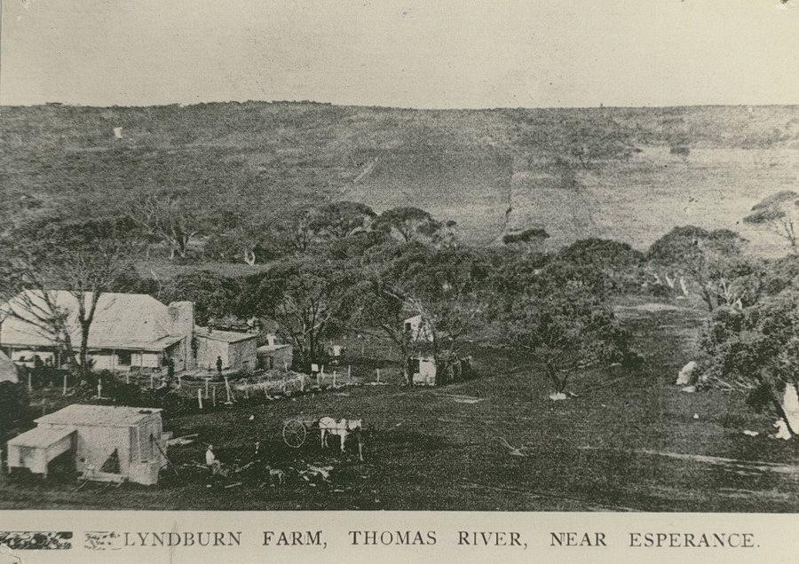 Lynburn Station