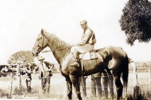 Esperance Bay Historical Society-Horse Racing
