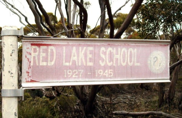 red_lake_school_directions