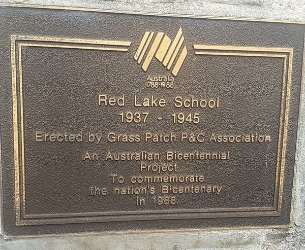 red_lake_school_monument