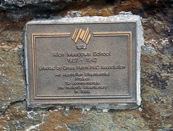 Malle School Trail - Rich Meadows School Bicentenary